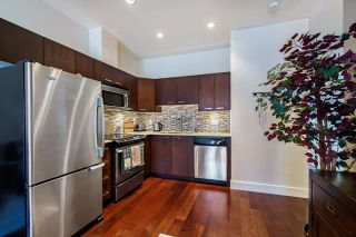 """Photo 7: 106 3382 VIEWMOUNT Drive in Port Moody: Port Moody Centre Townhouse for sale in """"LILLIUM VILAS"""" : MLS®# R2584679"""