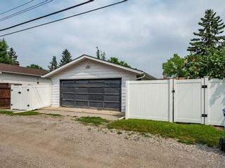 Photo 31: 49 Warwick Drive SW in Calgary: Westgate Detached for sale : MLS®# A1131664