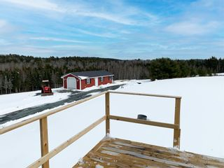 Photo 25: 1248 Conquerall Road in Conquerall Mills: 405-Lunenburg County Residential for sale (South Shore)  : MLS®# 202101420