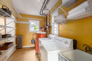 Photo 21: 750 PRINCESS AVENUE in Vancouver: Strathcona House for sale (Vancouver East)  : MLS®# R2564204