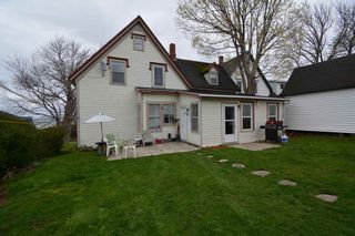 Photo 2: 65/67 MONTAGUE ROW in Digby: 401-Digby County Multi-Family for sale (Annapolis Valley)  : MLS®# 202111105
