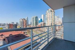 "Photo 25: 1108 189 DAVIE Street in Vancouver: Yaletown Condo for sale in ""Aquarius III"" (Vancouver West)  : MLS®# R2568872"