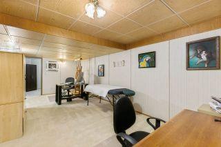 Photo 25: 10856 25 Avenue in Edmonton: Zone 16 House Half Duplex for sale : MLS®# E4238634