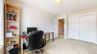 """Photo 23: 62 7059 210 Street in Langley: Willoughby Heights Townhouse for sale in """"Alder At Milner Heights"""" : MLS®# R2486866"""