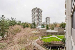 "Photo 9: 408 3970 CARRIGAN Court in Burnaby: Government Road Condo for sale in ""The Harrington"" (Burnaby North)  : MLS®# R2151924"