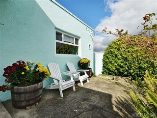 Photo 16: 318 Clifton Terr in VICTORIA: Es Saxe Point House for sale (Esquimalt)  : MLS®# 714838