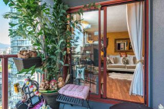 "Photo 12: 1504 811 HELMCKEN Street in Vancouver: Downtown VW Condo for sale in ""IMPERIAL TOWERS"" (Vancouver West)  : MLS®# R2394880"