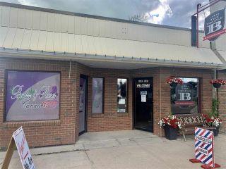 Photo 2: 4908 50 Street: Millet Retail for sale : MLS®# E4218060