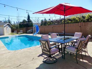 Photo 11: 3319 Savannah Pl in : Na North Jingle Pot House for sale (Nanaimo)  : MLS®# 870795