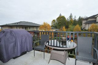 "Photo 12: 1 13771 232A Street in Maple Ridge: Silver Valley Townhouse for sale in ""SILVER HEIGHTS ESTATES"" : MLS®# R2217109"