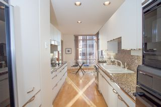 Photo 5: # 1A-1500 Alberni St. in Vancouver: Downtown VW Condo for sale (Vancouver West)  : MLS®# V1063892