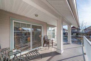Photo 17: 39 6555 192A STREET in Surrey: Clayton Townhouse for sale (Cloverdale)  : MLS®# R2246261