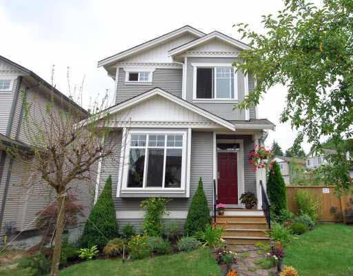 Main Photo: 24371 102B AVENUE in : Albion House for sale : MLS®# V780988