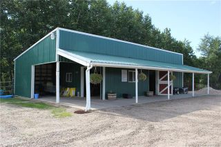 Photo 21: 41405 Range Road 231: Rural Lacombe County Detached for sale : MLS®# CA0173239