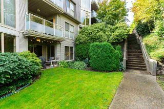 "Photo 4: 101 68 RICHMOND Street in New Westminster: Fraserview NW Condo for sale in ""Gatehouse Place"" : MLS®# R2416849"