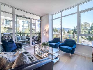 """Photo 2: 205 2738 LIBRARY Lane in North Vancouver: Lynn Valley Condo for sale in """"The Residences At Lynn Valley"""" : MLS®# R2571373"""
