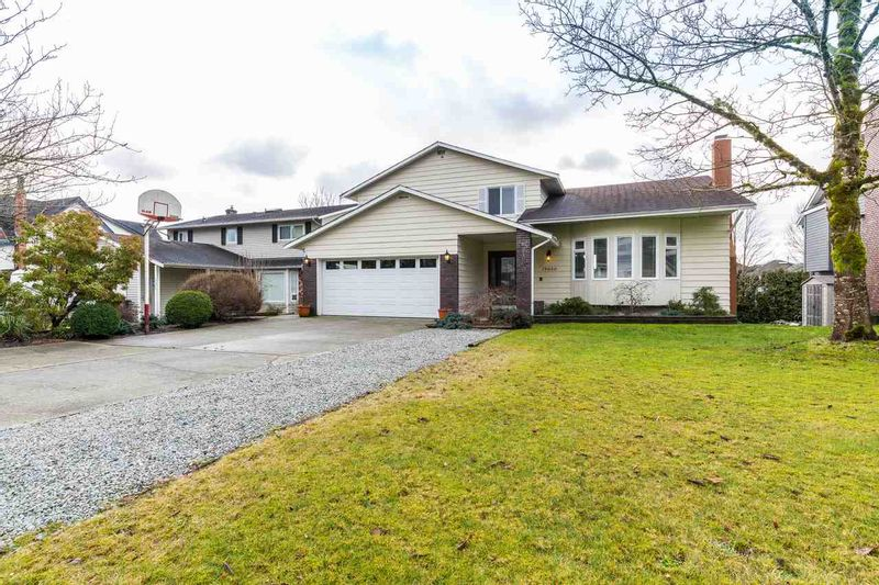 FEATURED LISTING: 19666 WILDWOOD Crescent South Pitt Meadows