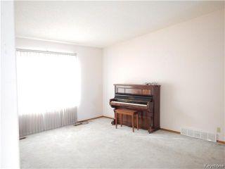 Photo 6: 120 HAZEL Avenue in St Andrews: Clandeboye / Lockport / Petersfield Residential for sale (Winnipeg area)  : MLS®# 1531039