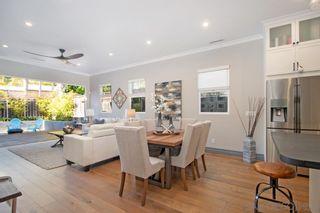 Photo 10: LA JOLLA House for sale : 4 bedrooms : 808 Forward Street