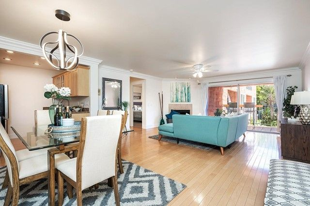 Main Photo: Condo for sale : 1 bedrooms : 3688 1st Avenue #15 in San Diego