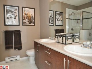 """Photo 7: 109 15152 62A Avenue in Surrey: Sullivan Station Townhouse for sale in """"UPLANDS"""" : MLS®# F1105019"""