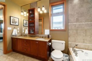Photo 18: 29 3650 Citadel Pl in VICTORIA: Co Latoria Row/Townhouse for sale (Colwood)  : MLS®# 801510