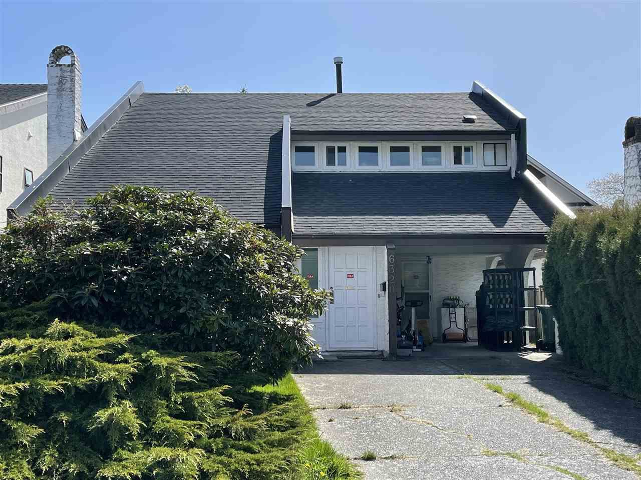 Main Photo: 6320 STEELE Court in Richmond: Woodwards House for sale : MLS®# R2561040