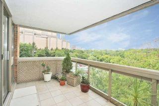 Photo 13: 278 Bloor St, Unit 507, Toronto, Ontario M4W3M4 in Toronto: Condominium Apartment for sale (Rosedale-Moore Park)  : MLS®# C3332372