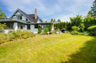 Photo 29: 1650 AVONDALE Avenue in Vancouver: Shaughnessy House for sale (Vancouver West)  : MLS®# R2591630