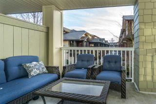Photo 19: 205 6500 194 Street in Surrey: Clayton Condo for sale (Cloverdale)  : MLS®# R2228417