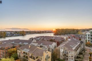 Photo 19: 1107 10 LAGUNA COURT in New Westminster: Quay Condo for sale : MLS®# R2416230