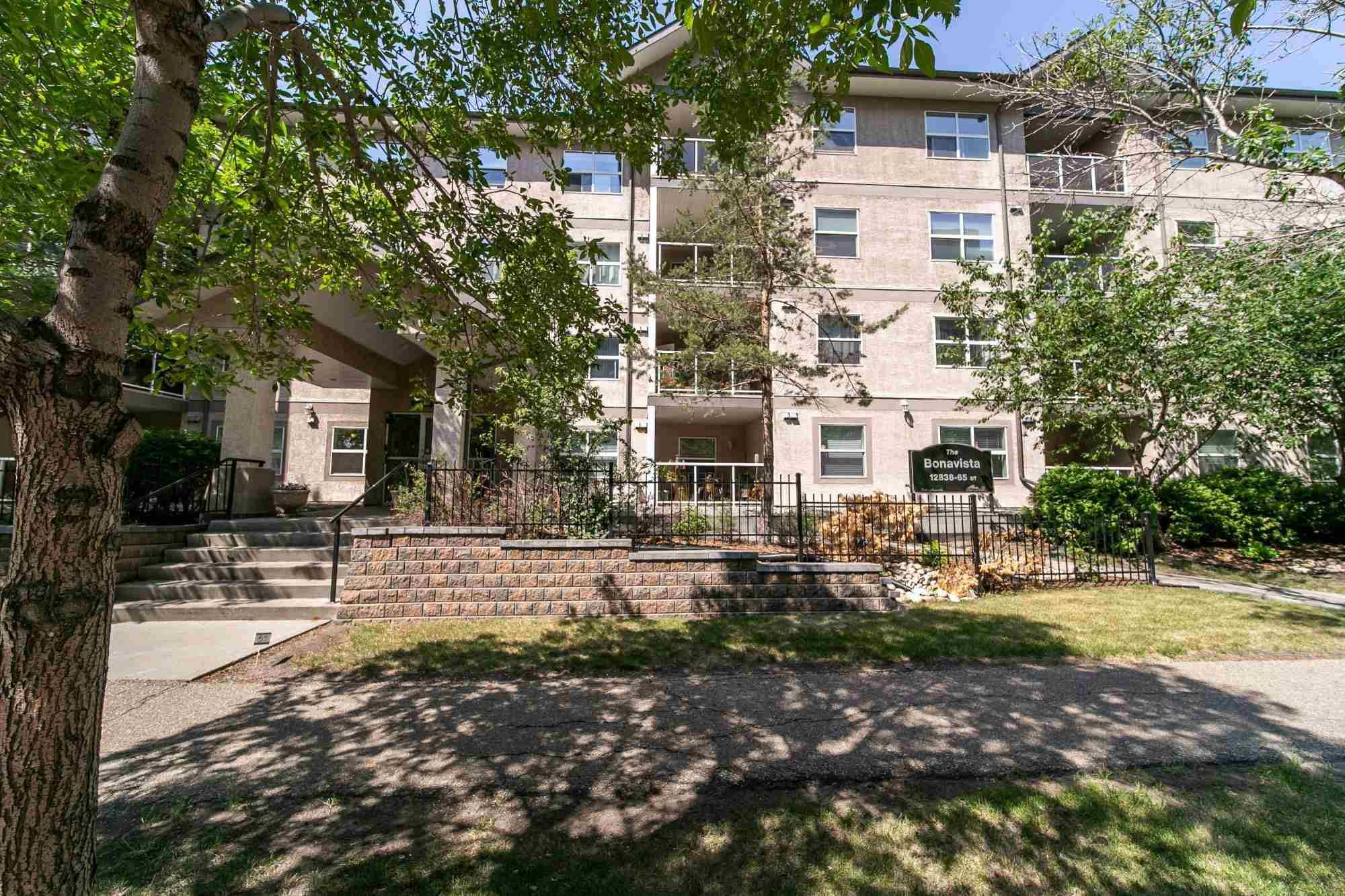 Main Photo: 401 12838 65 Street in Edmonton: Zone 02 Condo for sale : MLS®# E4253949