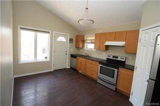Photo 8: 155 Archibald Street in Winnipeg: St Boniface Residential for sale (2A)  : MLS®# 1809532