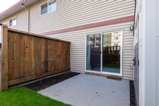 Photo 25: 107 824 S Island Hwy in Campbell River: CR Campbell River Central Row/Townhouse for sale : MLS®# 858725