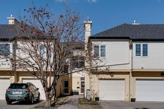 Photo 32: 424 31 Avenue NW in Calgary: Mount Pleasant Row/Townhouse for sale : MLS®# A1083067