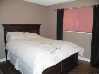 Photo 9: 291 Marshall Bay in Winnipeg: West Fort Garry Residential for sale (1Jw)  : MLS®# 1811853