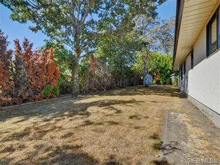 Photo 19: 1287 Lidgate Crt in VICTORIA: SW Strawberry Vale House for sale (Saanich West)  : MLS®# 740676