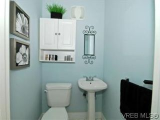 Photo 11: 9 10145 Third St in SIDNEY: Si Sidney North-East Row/Townhouse for sale (Sidney)  : MLS®# 534132