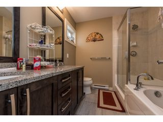 """Photo 16: 22 7171 STEVESTON Highway in Richmond: Broadmoor Townhouse for sale in """"CASSIS"""" : MLS®# R2181164"""
