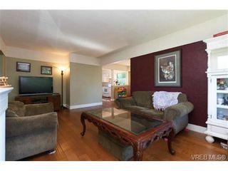 Photo 2: 1120 Loenholm Rd in VICTORIA: SW Northridge House for sale (Saanich West)  : MLS®# 738051