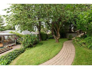 Photo 20: 5275 PATRICK STREET in Burnaby South: South Slope House for sale ()  : MLS®# V1127296