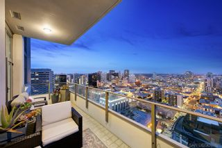 Photo 28: DOWNTOWN Condo for sale : 4 bedrooms : 550 Front St #3102 in San Diego