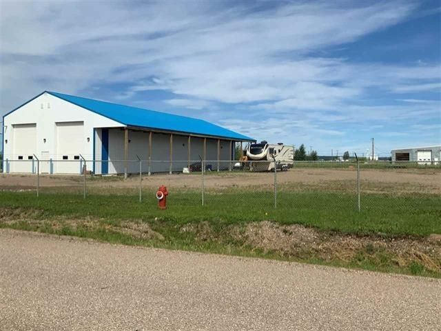 Main Photo: 2 BARBER Way in Fort Nelson: Fort Nelson -Town Industrial for sale (Fort Nelson (Zone 64))  : MLS®# C8037404
