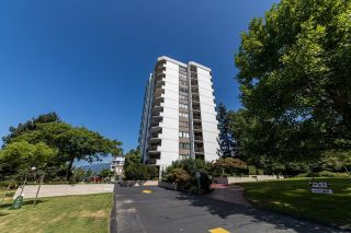 """Photo 15: 1201 701 W VICTORIA Park in North Vancouver: Central Lonsdale Condo for sale in """"Park Avenue Place"""" : MLS®# R2599644"""