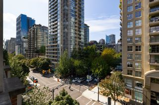 Photo 13: 604 988 RICHARDS STREET in Vancouver: Yaletown Condo for sale (Vancouver West)  : MLS®# R2611073