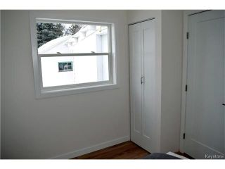 Photo 11: 65 Stranmillis Avenue in Winnipeg: St Vital Residential for sale (2D)  : MLS®# 1701901