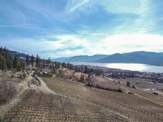 Photo 1: 1415 SMETHURST Road, in Naramata: Agriculture for sale : MLS®# 189824