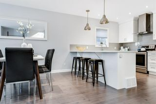 Photo 13: 1 532 56 Avenue SW in Calgary: Windsor Park Row/Townhouse for sale : MLS®# A1150539