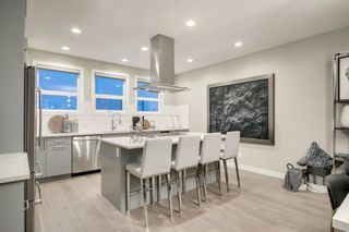 Photo 2: 109 Norford Common NW in Calgary: University District Row/Townhouse for sale : MLS®# A1130144