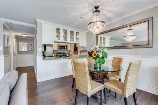 Photo 9: 201 4353 HALIFAX STREET in Burnaby: Brentwood Park Condo for sale (Burnaby North)  : MLS®# R2480934